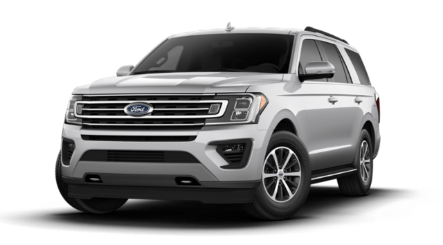 2019 Ford Expedition XLT XLT 4x4 for sale in West Covina, CA